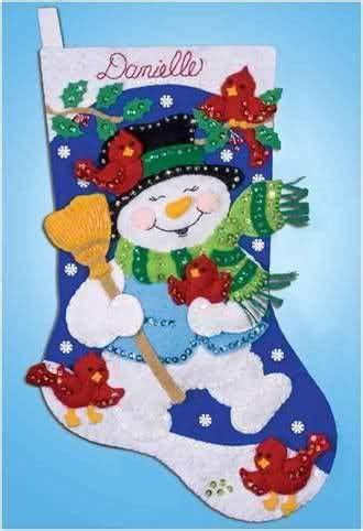 coronas navideas de fieltro moldes de botas navide 241 as bucilla pesquisa google