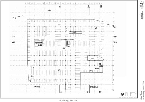 gallery of herma parking building joho architecture 22 parking garage floor plan gallery of herma parking