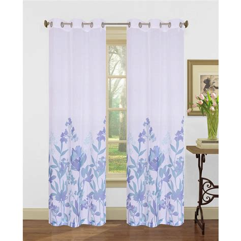 cutting curtains somerset home karla laser cut grommet curtain panel