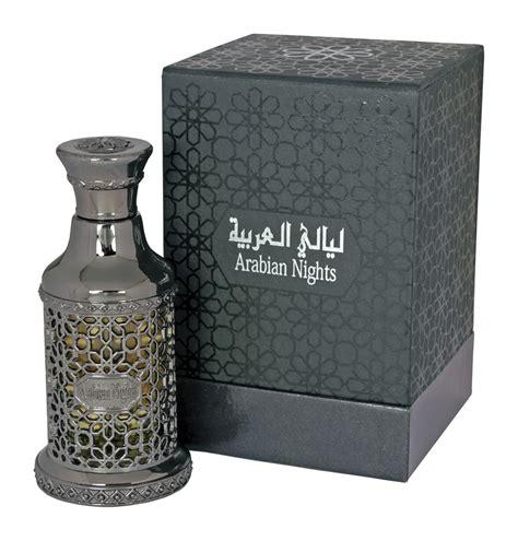 Parfum Arabian arabian nights black arabian oud perfume a fragrance for and