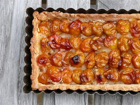 tarte aux mirabelles et p 226 te bris 233 e 224 l huile d olive bee made