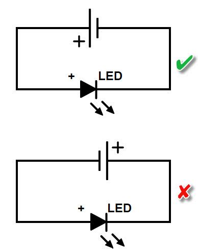 led diode operation light emitting diodes basics 28 images light emitting diode operation engineering tutorial