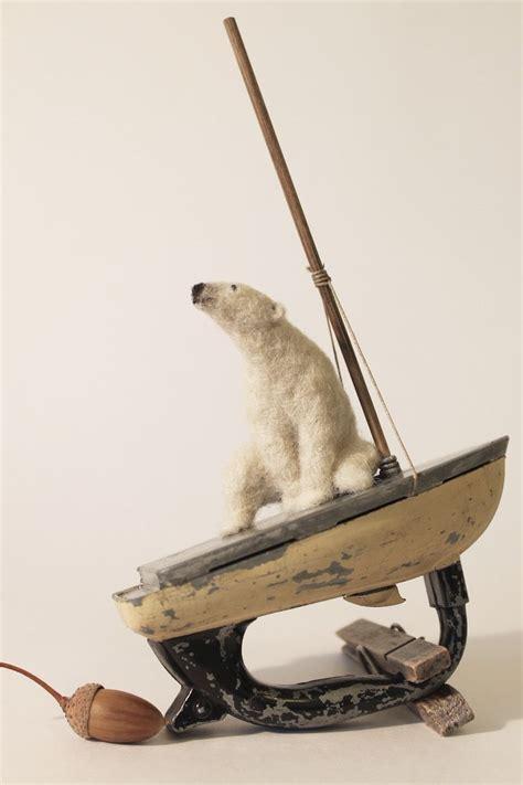 dinny boat best 20 polar bear crafts ideas on pinterest polar