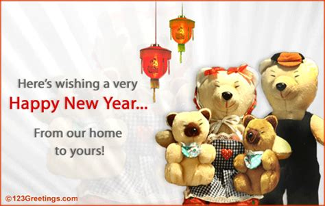 wishes for family on chinese new year free family ecards