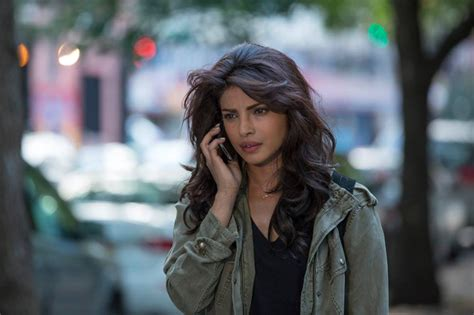 quantico         guilty pleasure  michigan daily