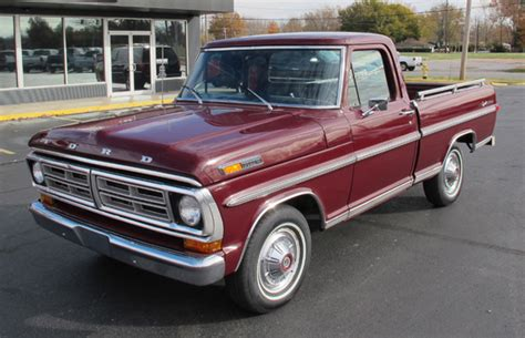 1972 ford parts 72 f100 parts for sale autos post