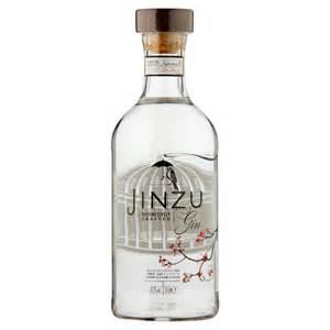 jinzu gin 70cl batleys wholesale