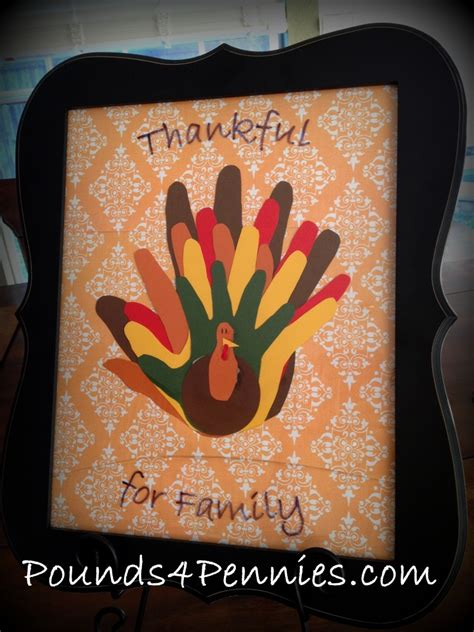 thankful crafts for and easy thanksgiving craft ideas for