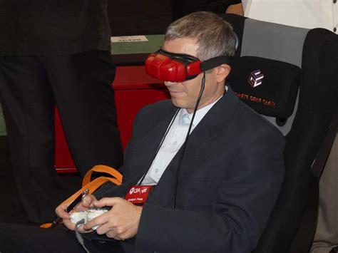 virtual reality  high definition tfot