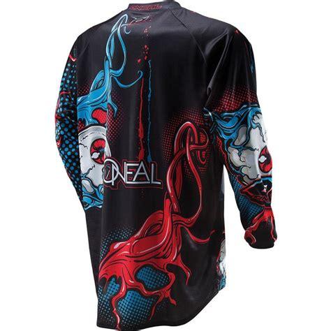 oneal motocross jersey oneal element 2014 mutant motocross jersey jerseys