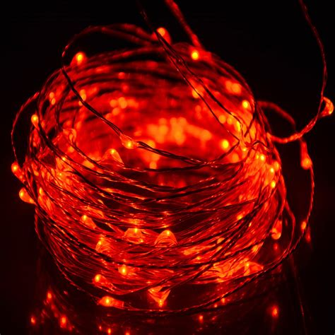 starry string lights on copper wire hahome string lights 33ft 100leds copper wire starry