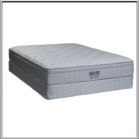 American Mattress Oahu by Eurotop Mattress American Bayview Top Mattress
