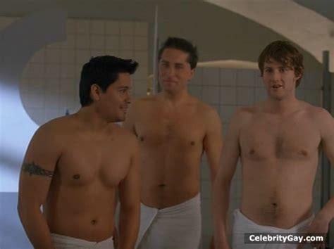 Jay Hernandez Nude Leaked Pictures Videos Celebritygay