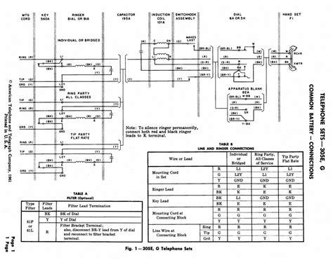 telephone wiring diagram pdf gallery wiring diagram