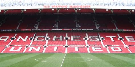 seit wann chions league trafford tour and match tickets