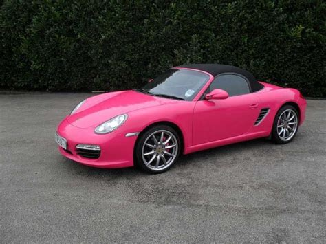 pink porsche 17 best images about pink rides on pinterest cars limo