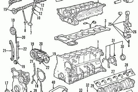 1997 bmw 528i engine diagram 1997 bmw 528i engine diagram automotive parts diagram images