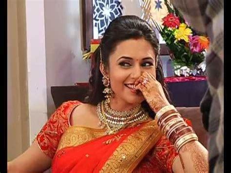 yeh hai mohabbatein divyanka tripathi divyanka tripathi in saree in yeh hai mohabbatein beauty