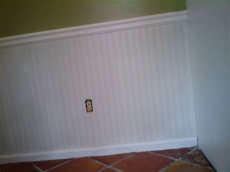 Mdf Beadboard In Bathroom by 17 Best Images About Kitchen Walls And Tidbits On