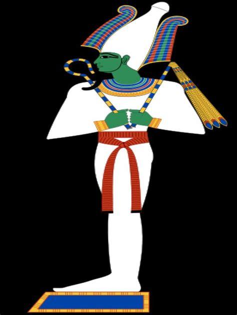 imagenes del dios osiris ranking de dioses egipcios listas en 20minutos es