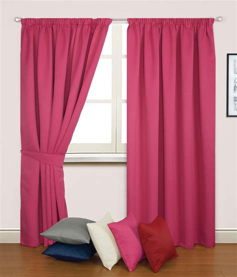 woven curtains woven pink black out curtains from net curtains direct