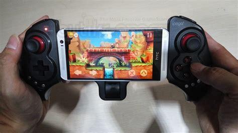 Gamepad Stick Wireless Bluetooth Ipega Pg 9017 Gaming Android Ios jual ipega controller pg 9023 stick android controller wireless bluetooth butikgames