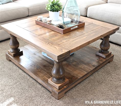 20 inspirations of diy restoration hardware coffee table 20 inspirations of diy restoration hardware coffee table