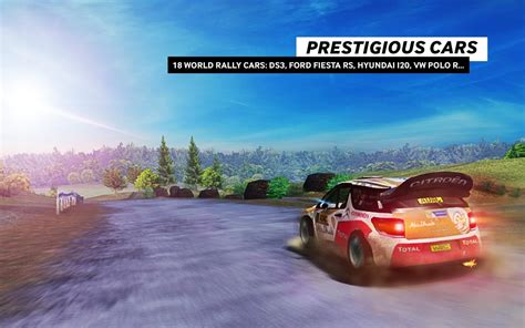wrc the official game apk data mod unlimited money wrc the official game v1 2 7 apk mod data for android