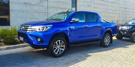 toyota review 2016 toyota hilux review caradvice