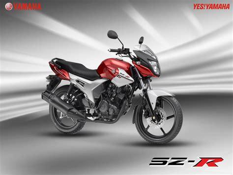 yamaha sz  review top speed