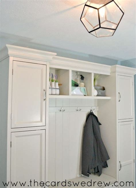 laundry room reveal hometalk