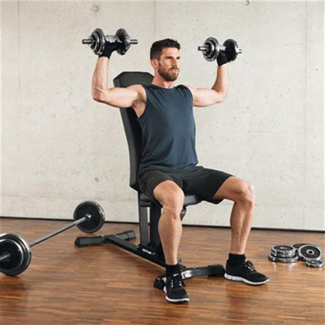 Position Banc De Musculation by Banc De Musculation Multipositions Care