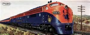 Of Central Nj File Central Of New Jersey Railroad Emd Diesel Passenger