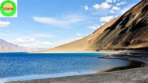 top most beautiful places in india