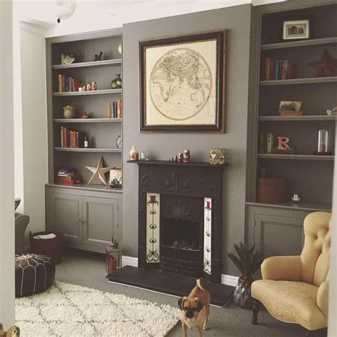 fireplace bookshelves 25 best ideas about fireplace bookcase on
