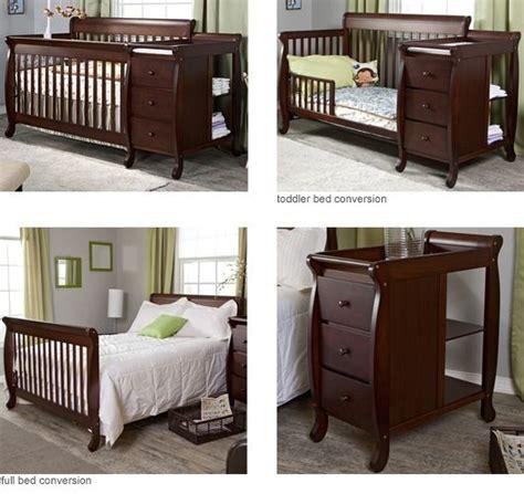 Davinci Kalani Crib And Changer Combo by Cribs Convertible Crib And Convertible On