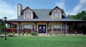 Metal Building House Plans With Wrap Around Porches by Perfect Choice For Wrap Around Porch Lovers Hq Plans