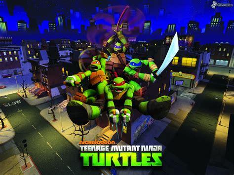 imagenes hd tortugas ninja tortugas ninja