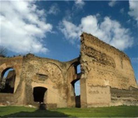 ogni cosa 礙 illuminata ita l antica roma le terme nell antica roma parte 2
