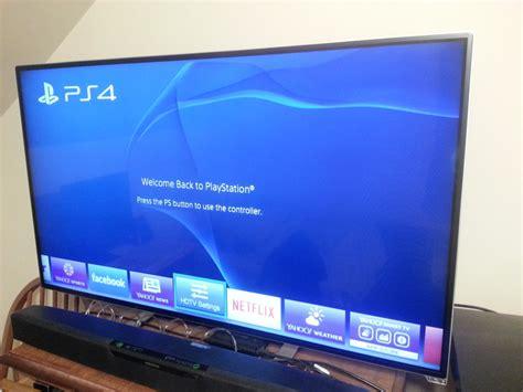 Tv Led Untuk Ps4 gaming televisions vizio m series 42 led ps4 driving