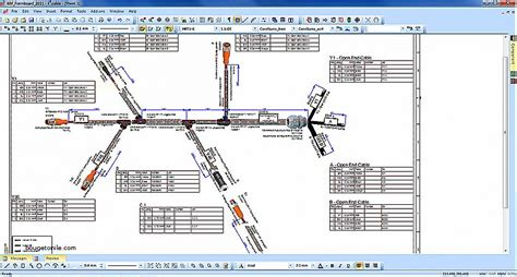 wire diagram software freeware wiring diagram and schematics