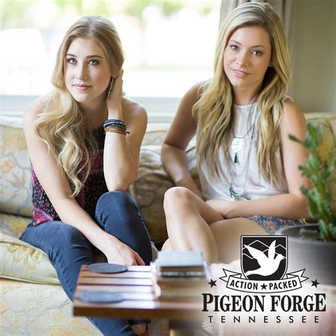 Sugarland Sweepstakes - lucky winners to get exclusive concert from maddie tae in pigeon forge pigeon