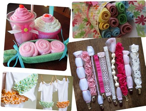 Creative Baby Shower Gifts by Trendy Tykes 10 Creative Baby Shower Ideas
