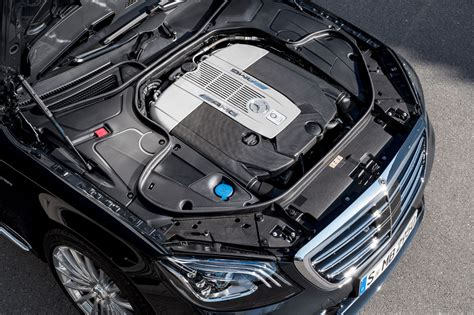 mercedes engines 2017 mercedes s class to front new engine line up