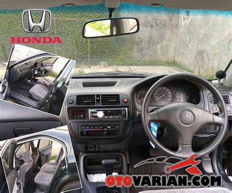 Spare Part Honda Ferio 60 foto mobil honda civic excellent ragam modifikasi