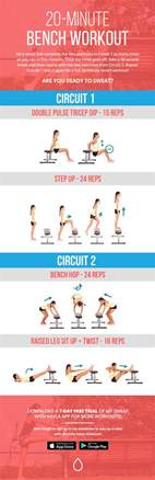 bench for abs workout 20 minute bench workout itsines