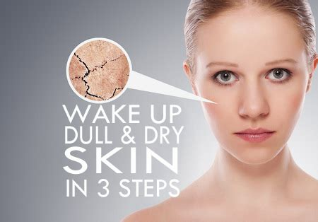 Your Skins Looking Dull And Screaming by 3 Steps To Up Dull And Winter Skin Kristen