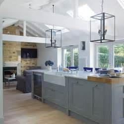 Www Kitchen Ideas A Fine Grey Paint For Your Kitchen Kitchen Sourcebook