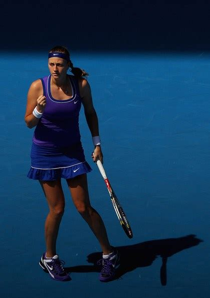 Petras Lopsided by Stosur Crashes Out Of 2012 Australian Open In The