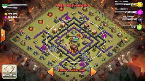 clash of clans th10 war base layout best th 10 coc base war newhairstylesformen2014 com